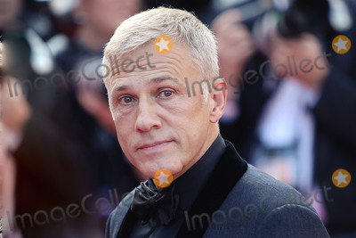 Christopher Waltz Photo - CANNES FRANCE - MAY 25 Christoph Waltz attends the closing ceremony screening of The Specials during the 72nd annual Cannes Film Festival on May 25 2019 in Cannes France(Photo by Laurent KoffelImageCollectcom)