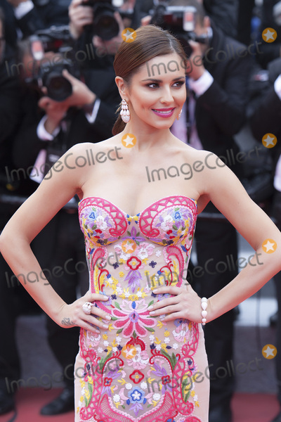 Cheryl Cole Photo - CANNES FRANCE - MAY 13 Cheryl Cole attends the Slack Bay (Ma Loute) premiere during the 69th annual Cannes Film Festival at the Palais des Festivals on May 13 2016 in Cannes France(Photo by Laurent KoffelImageCollectcom)