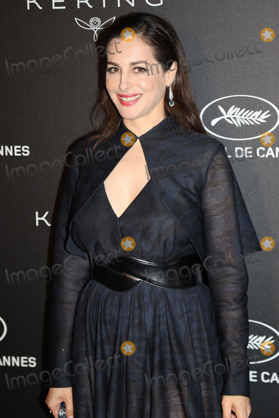 Amira Casar Photo - CANNES FRANCE - MAY 19 Amira Casar  at Place de la Castre on May 19 2019 in Cannes France(Photo by Laurent KoffelImageCollectcom)