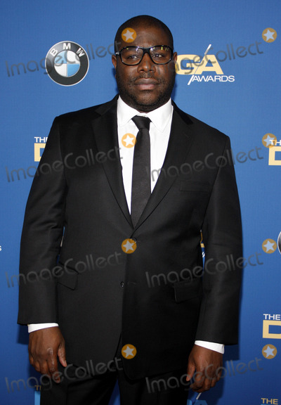 Steve Mc Queen Photo - Steve McQueen at the 66th Annual Directors Guild Of America Awards held at the Hyatt Regency Century Plaza Hotel in Los Angeles on January 25 2014 in Los Angeles California Credit PopularImages
