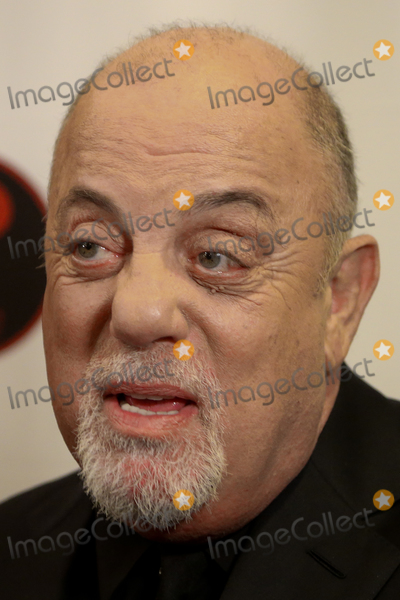 Billy Joel Photo - WESTBURY NY - NOV 8 Singer Billy Joel attends the 2018 Long Island Music Hall of Fame induction ceremony at The Space at Westbury on November 8 2018 in Westbury New York