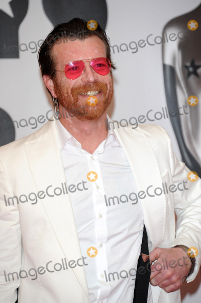 Jesse Hughes Photo - February 24 2016 LondonJesse Hughes of Eagles of Death Meta arriving at the BRIT Awards 2016 at The O2 Arena on February 24 2016 in London EnglandBy Line FamousACE PicturesACE Pictures Inctel 646 769 0430