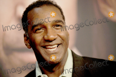Norm Lewis Photo - December 10 2012 New York City Norm Lewis  attends the Les Miserables New York premiere at Ziegfeld Theatre on December 10 2012 in New York City