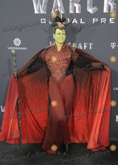 Jamie Lee Photo - June 6 2016 LAActress Jamie Lee Curtis arrives at the premiere of Universal Pictures Warcraft at the TCL Chinese Theatre IMAX on June 6 2016 in Hollywood California By Line Peter WestACE PicturesACE Pictures Inctel 646 769 0430
