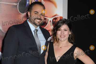 Armando Leduc Photo - February 24 2015 New York CityArmando Leduc and Shauna Rappold arriving at the premiere of Focus at the TCL Chinese Theatre on February 24 2015 in Hollywood CaliforniaBy Line Peter WestACE PicturesACE Pictures Inctel 646 769 0430