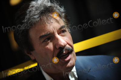 Tony Orlando Photo - Tony Orlando is honored with the worlds largest yellow ribbon outside the Friars Club on September 2 2008 in New York City