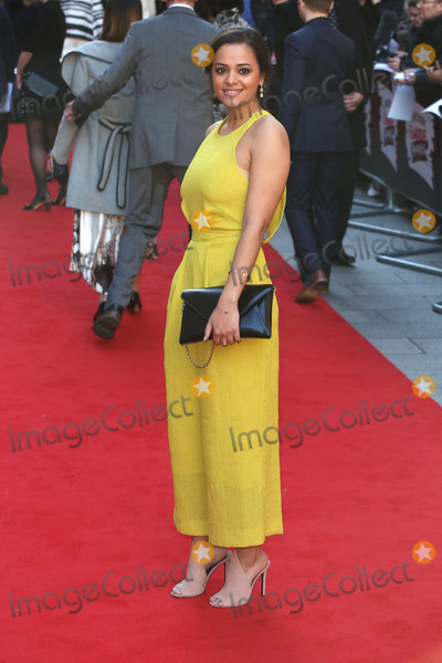 Aysha Kala Photo - March 20 2016 LondonAysha Kala attends the Jameson Empire Awards 2016 at The Grosvenor House Hotel on March 20 2016 in London EnglandBy Line FamousACE PicturesACE Pictures Inctel 646 769 0430