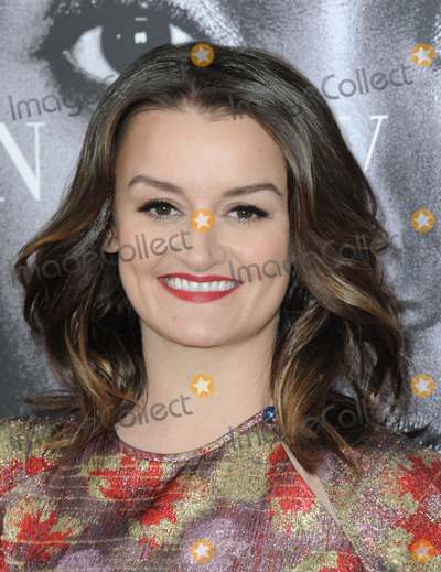 Alison Wright Photo - March 31 2016 LAAlison Wright arriving at the premiere of Confirmation at the Paramount Theater on March 31 2016 in Hollywood CaliforniaBy Line Peter WestACE PicturesACE Pictures Inctel 646 769 0430