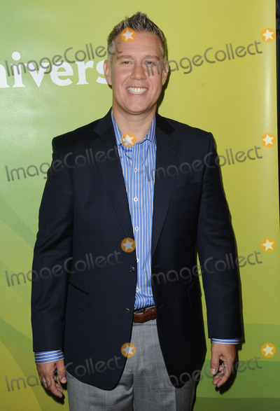 Ed Wasielewski Photo - August 12 2015 New York CityEd Wasielewski arriving at the NBC Universal 2015 Summer Press Tour at the Beverly Hilton on August 12 2015 in Beverly Hills CaliforniaBy Line Peter WestACE PicturesACE Pictures Inctel 646 769 0430