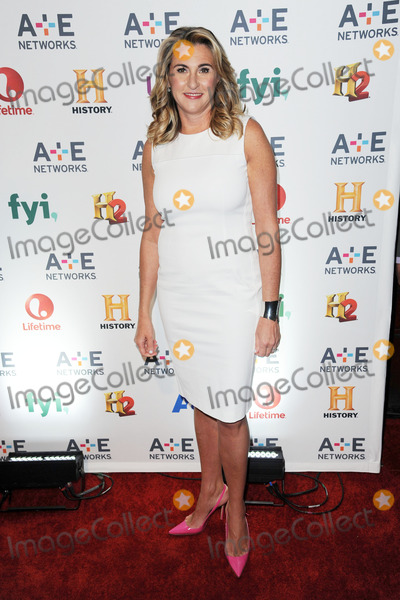 Nancy Dubuc Photo - May 8 2014 New York CityNancy Dubuc attending the AE Networks 2014 Upfronts at the Park Avenue Armory on May 8 2014 in New York City