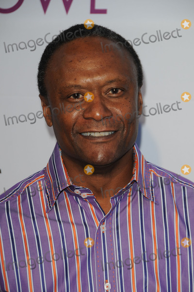 Thomas Wilkins Photo - Thomas Wilkins arriving at the Hollywood Bowl 2011 Hall of Fame Ceremony on June 17 2011 in Hollywood California