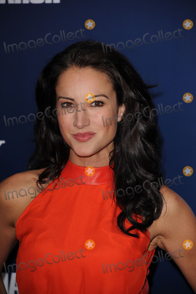 America Olivo Photo - America Olivo  attends the premiere of The Ides of March at the Ziegfeld Theater on October 5 2011 in New York City