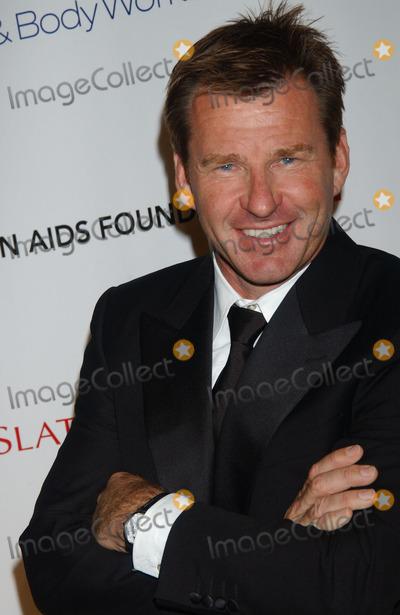 Nick Faldo Photo - Nick Faldo attends the Elton John AIDS Foundations Fifth Annual Benefit An Enduring Vision
