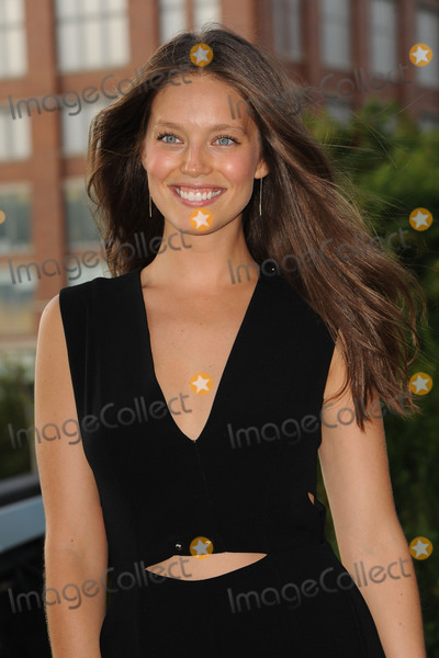 Emily DiDonato Photo - August 12 2015 New York CityEmily DiDonato attending StyleWatch x Revolve Fall Fashion Party on The High Line on August 12 2015 in New York CityPlease byline Kristin CallahanACE Tel (646) 769 0430