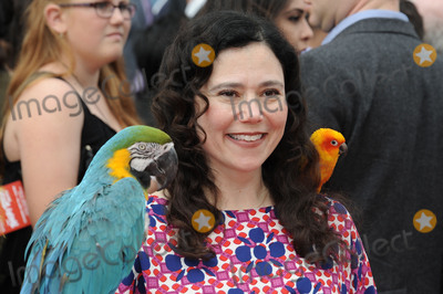 Alex Borstein Photo - May 7 2016 LAAlex Borstein arriving at the premiere of Sony Pictures The Angry Birds Movie at the Regency Village Theatre on May 7 2016 in Westwood CaliforniaBy Line Peter WestACE PicturesACE Pictures Inctel 646 769 0430