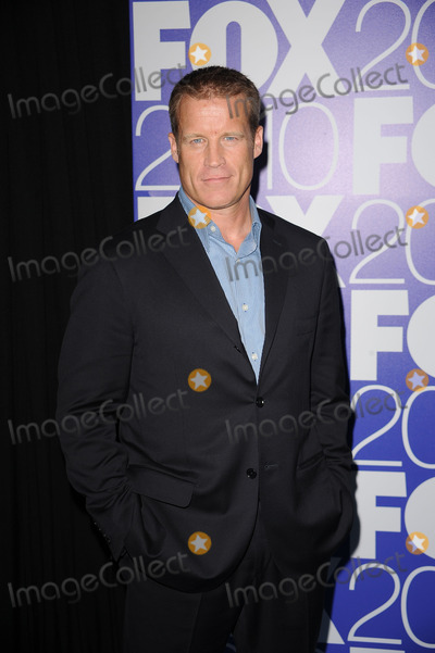 Mark Valley Photo - Mark Valley at the 2010 FOX UpFront presentation at the Wollman Rink in Central Park on May 17 2010 in New York City
