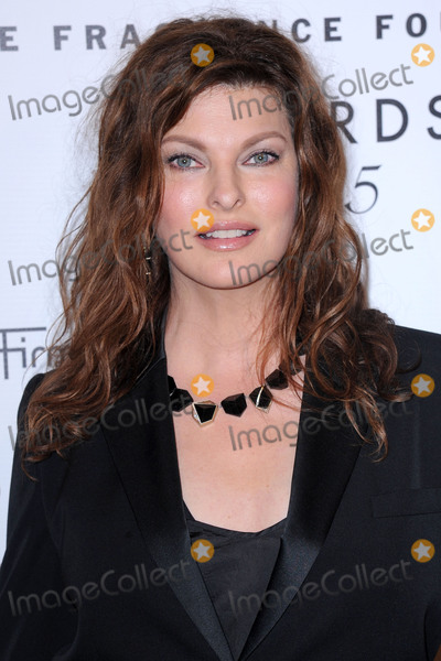 Linda Evangelista Photo - June 17 2015 New York CityLinda Evangelista attending the 2015 Fragrance Foundation Awards at Alice Tully Hall at Lincoln Center on June 17 2015 in New York CityCredit Kristin CallahanACE PicturesTel (646) 769 0430