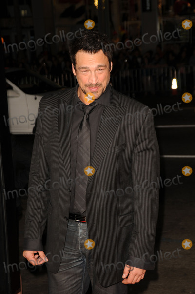 Aleks Paunovic Photo - Aleks Paunovic arriving at the This Means War  premiere at Graumans Chinese Theatre on February 8 2012 in Hollywood California