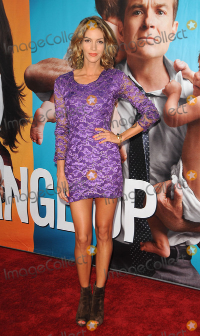 Dawn Olivieri Photo - Dawn Olivieri arriving at The Change-Up Premiere at Regency Village Theatre on August 1 2011 in Westwood California