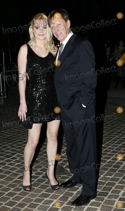Ashley Madison Photo - Actor James Woods (L) and Ashley Madison arriving at The Cinema Society  Everlon Diamond Knot Collections screening of Welcome To The Rileys on October 18 2010 at the Tribeca Grand Hotel in New York City