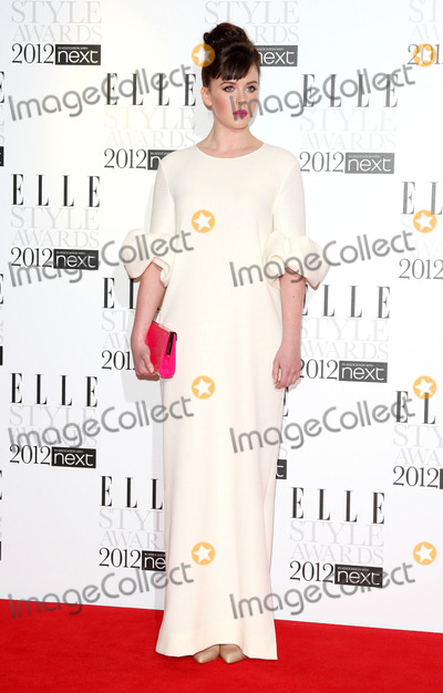 Alexandra Roache Photo - Alexandra Roach at the Elle Style Awards 2012 on February 13 2012 in London
