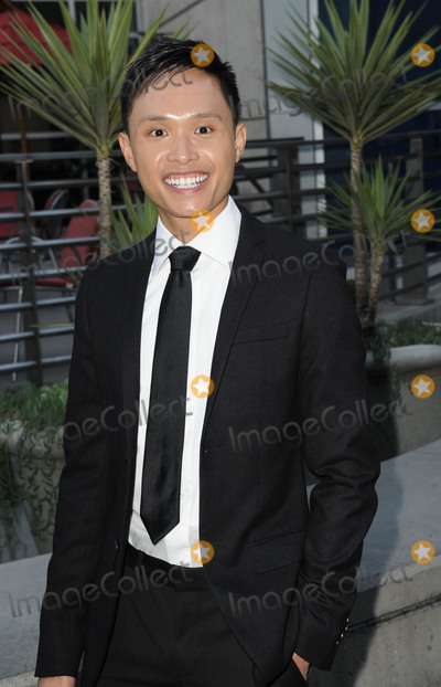 Adrian Voo Photo - July 25 2016 New York CityAdrian Voo arriving at the premiere of Amateur Night at the ArcLight Cinemas on July 25 2016 in Hollywood CaliforniaBy Line Peter WestACE PicturesACE Pictures IncTel 6467670430