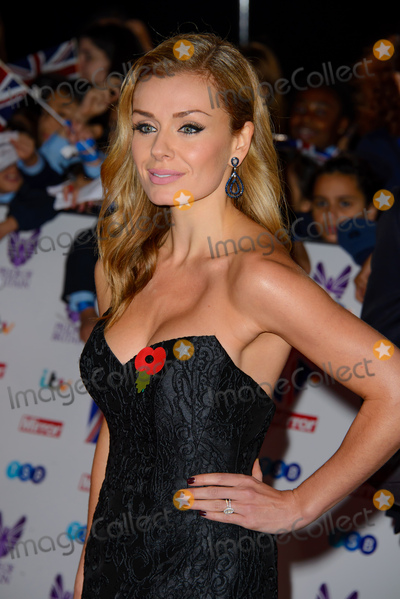 Katherine Jenkins Photo - October 31 2016 LondonKatherine Jenkins arriving at the Pride of Britain Awards 2016 at the Grosvenor Hotel on October 31 2016 in LondonBy Line FamousACE PicturesACE Pictures IncTel 6467670430