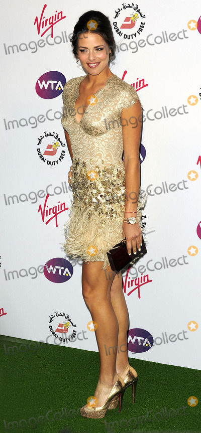 Ana Ivanovic Photo - June 21 2012 LondonAna Ivanovic at the Pre-Wimbledon Party at The Roof Gardens on June 21 2012 in London