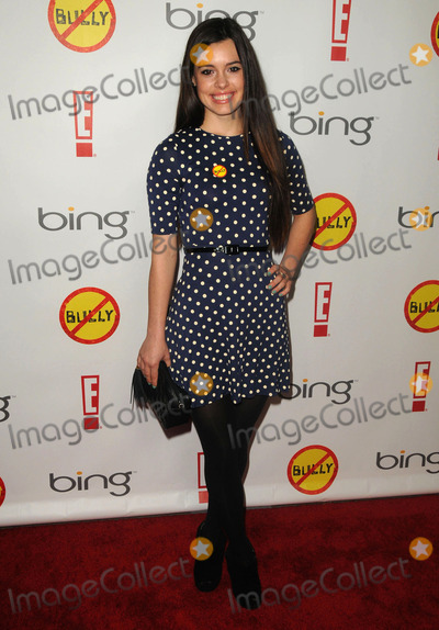 Alex Frnka Photo - Alex Frnka arriving at the premiere of Bully at Manns Chinese 6 on March 26 2012 in Los Angeles California