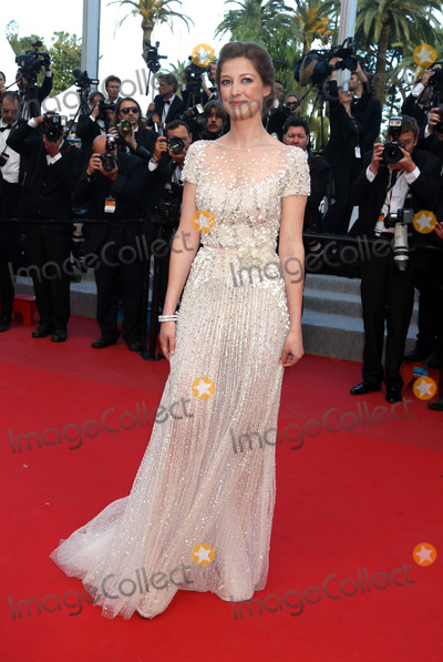Alexandra Maria Lara Photo - May 23 2012 CannesAlexandra Maria Lara at the premiere of On The Road at the Cannes Film Festival on May 23 2012 in Cannes France