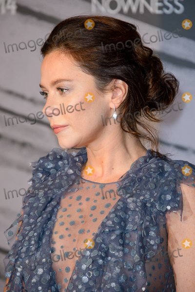 Anna Friel Photo - December 4 2016 LondonAnna Friel arriving at the British Independent Film Awards at Billingsgate on December 4 2016 in LondonBy Line FamousACE PicturesACE Pictures IncTel 6467670430