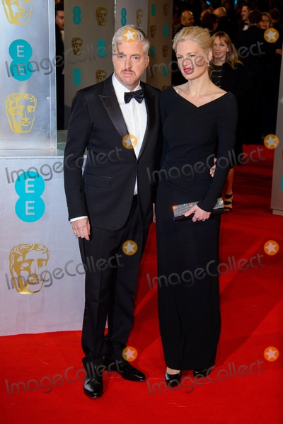 Anthony McCarten Photo - February 8 2015 LondonAnthony McCarten arriving at the EE British Academy Film Awards 2015 at the Royal Opera House on February 8 2015  in LondonBy Line FamousACE PicturesACE Pictures Inctel 646 769 0430
