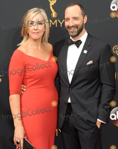 Tony Hale Photo - September 18 2016 LATony Hale arriving at the 68th Annual Primetime Emmy Awards at the Microsoft Theater on September 18 2016 in Los Angeles CaliforniaBy Line Peter WestACE PicturesACE Pictures IncTel 6467670430