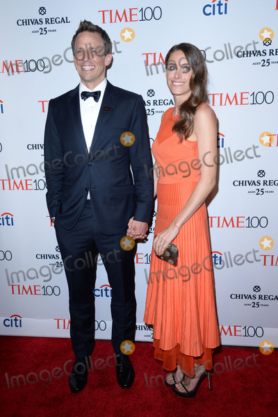 Alexi Ashe Photo - April 21 2015 New York CitySeth Meyers and Alexi Ashe attending TIME 100 Gala TIMEs 100 Most Influential People In The World at Jazz at Lincoln Center on April 21 2015 in New York CityPlease byline Kristin CallahanAcePicturesACEPIXSCOMTel (646) 769 0430