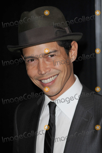 ANTHONY RULVIVAR Photo - Anthony Rulvivar attends The World Premiere of The Adjustment Bureau Ziegfeld Theater on Frebruary 14 2011 in New York City