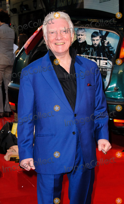 Alan Ford Photo - September 3 2012 LondonAlan Ford at the premiere of The Sweeney on September 3 2012  in London