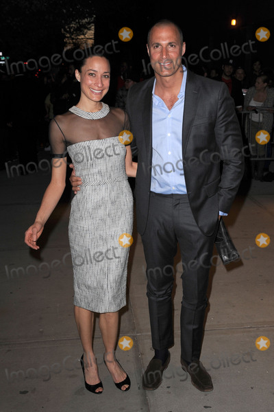 Cristen Barker Photo - April 28 2015 New York CityCristen Barker and Nigel Barker attending a screening of Marvels Avengers Age Of Ultron at the SVA Theater on April 28 2015 in New York City Please byline Kristin CallahanAcePicturesACEPIXSCOMTel (646) 769 0430