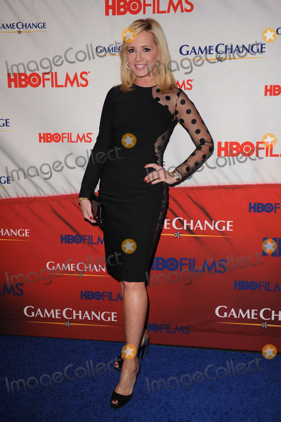 Jamie Colby Photo - Jamie Colby attends the HBOFILMS presents The New York Premiere of  Game Change at the Ziegfeld Theater on March 7 2012  in New York City