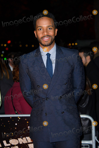 Andre Holland Photo - October 6 2016 LondonAndre Holland arriving at the Moonlight Official Competition screening during the 60th BFI London Film Festival at Embankment Garden Cinema on October 6 2016 in London England By Line FamousACE PicturesACE Pictures IncTel 6467670430