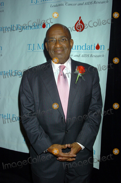 Al Roker Photo - NEW YORK OCTOBER 6  2005     Al Roker at the TJ Martell Foundation 30th Anniversary Gala held at the Mariott Marquis Hotel
