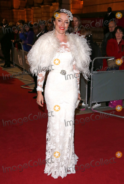 Alice Temperley Photo - October 16 2012 LondonAlice Temperley at the Hollywood Costume gala dinner at the Victoria  Albert Museum on October 16 2012 in London