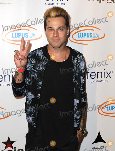 Ryan Cabrera Photo - September 16 2015 LARyan Cabrera attends the Get Lucky For Lupus LA Celebrity Poker Tournament and Party at Avalon on September 16 2015 in Hollywood California By Line Peter WestACE PicturesACE Pictures Inctel 646 769 0430