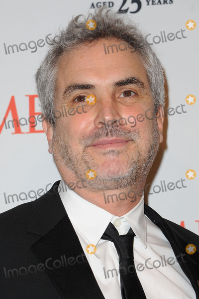 Alfonso Cuaron Photo - April 29 2014 New York CityAlfonso Cuaron attending the TIME 100 Gala TIMEs 100 most influential people in the world at Jazz at Lincoln Center on April 29 2014 in New York City