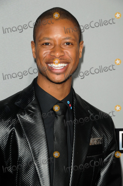 Arjay Smith Photo - Actor Arjay Smith arriving at the premiere of Source Code at the Arclight Cinerama Dome on March 28 2011 in Los Angeles CA