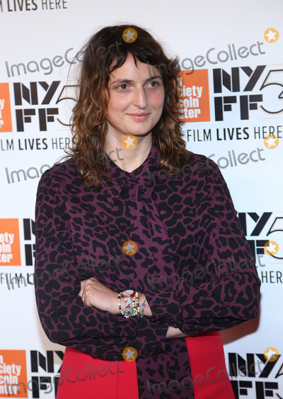 Alice Rohrwacher Photo - September 30 2016 New York CityAlice Rohrwacher attending the 54th New York Film Festival opening night gala presentation and the premiere of 13th at Alice Tully Hall at the Lincoln Center on September 30 2016 in New York CityBy Line Serena XuACE PicturesACE Pictures IncTel 6467670430