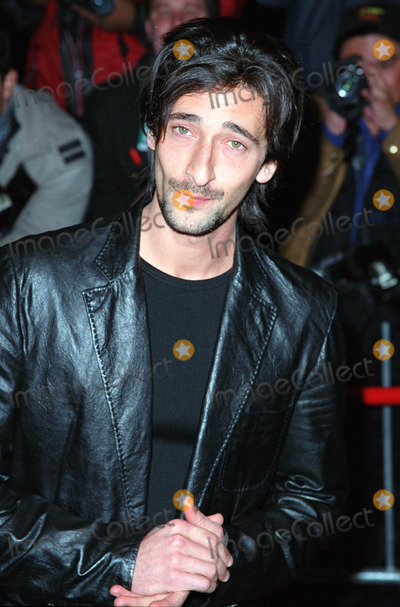 ARIEN BRODY Photo - Actor ARIEN BRODY arrives at the screening of Harrisons Flowers in New York March 12 2002  2002 by Alecsey BoldeskulNY Photo Press     PAY-PER-USE          NY Photo Press    phone (646) 267-6913     e-mail infocopyrightnyphotopresscom