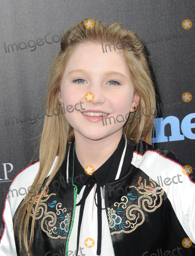 Ella Anderson Photo - August 1 2016 LAElla Anderson at the premiere Of Nine Lives at the TCL Chinese Theatre on August 1 2016 in Hollywood CaliforniaBy Line Peter WestACE PicturesACE Pictures IncTel 6467670430