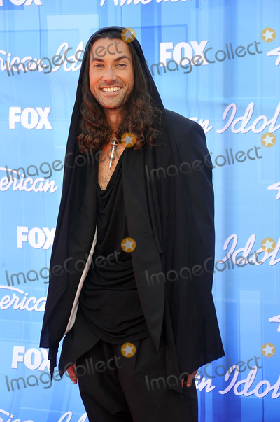 Ace Young Photo - May 23 2012 LAAce Young arriving at the American Idol Season 11 Grand Finale Show at Nokia Theatre LA Live on May 23 2012 in Los Angeles California