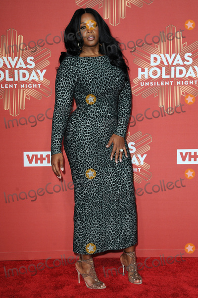 Remy Ma Photo - December 2 2016  New York CityRemy Ma attending the 2016 VH1s Divas Holiday Unsilent Night at Kings Theatre on December 2 2016 in New York CityCredit Kristin CallahanACE PicturesTel 646 769 0430
