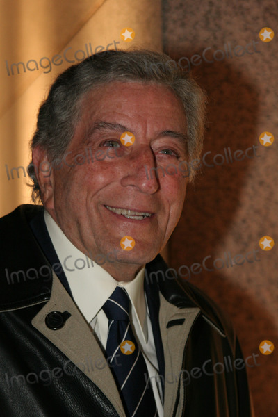 Tiffany Photo - Tony Bennett attends the Tiffany  Co 2007 Blue Book Collection Launch held at Tiffany  Co Store